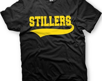 Stillers shirt - Pittsburgh Football - Here we go