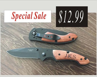 Pocket Knife Etsy