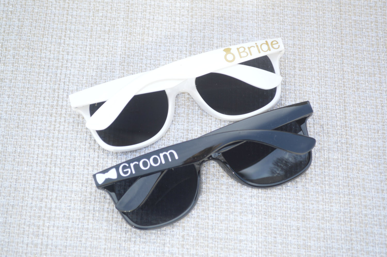 Wedding Sunglasses, Bride and Groom Sunglasses, Wedding Favors ...