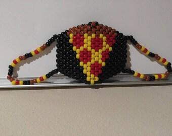 Pizza Kandi Mask