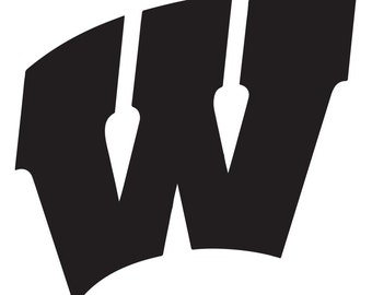 Wisconsin Vinyl Sticker
