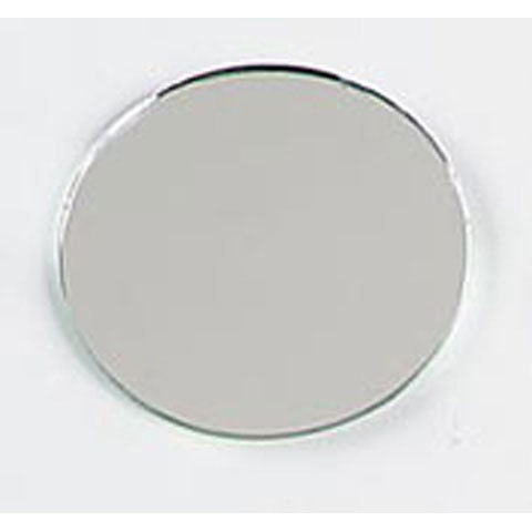 6 inch round glass craft and hobby mirrors 6 pieces for Glass and mirror craft
