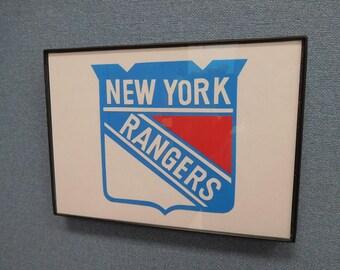 New York Rangers Wall Art