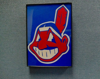 Cleveland Indians Wall Art