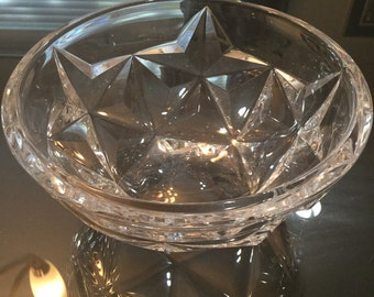 Tiffany Star Bowl medium