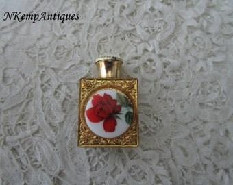 Old scent bottle