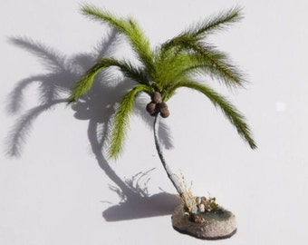 Tropical Souvenir