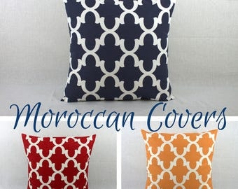 Sofa Pillow Covers - Decorative Pillows for Couch - Decorative Sofa Pillows