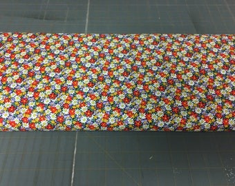 no. 315 CH Packed Daisies Fabric by the yard
