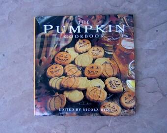 The Pumpkin Cookbook, 1996 Pumpkin Cook Book