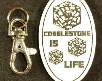 MineCraft - Cobblestone is Life (ver.2)