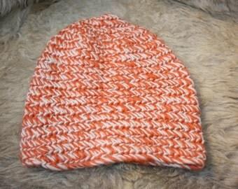Needlebound viking hat