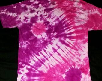Yin Yang Tie Dye T-Shirt