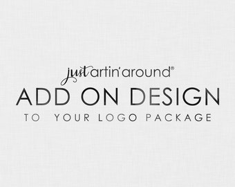 LOGO ADD-ON design