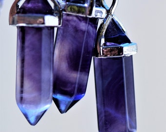 Crystals and stones, gemstones, popular, chakra necklace, amethyst tourmaline, chakra stones, best seller, Australian seller.