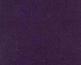 Moda 100% Wool Purple 5481047 - FQ
