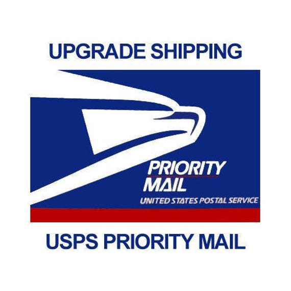 Priority Shipping upgrade for cupcake toppers only.
