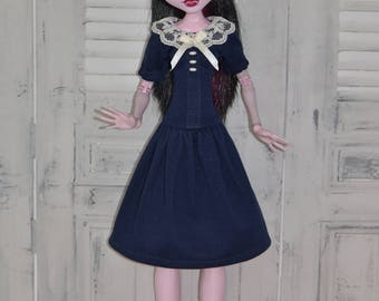 Monster High  17 INCH   Doll Clothes- Dress .