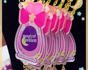 SPECIAL PRICE* Magical Potion NECKLACE