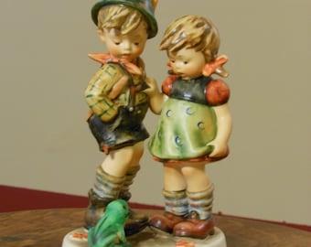 Hummel Figurine Etsy