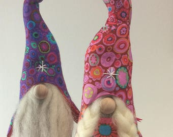 NISSE PATTERN Only - NEW updated version with photos