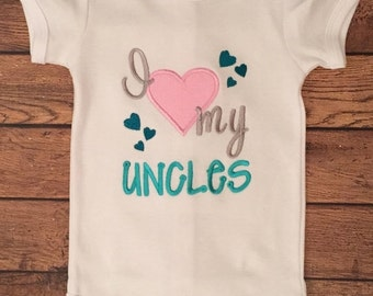 "Shop ""uncle shirt"" in Girls' Clothing"
