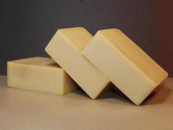 how to make natural olive oil soap without lye