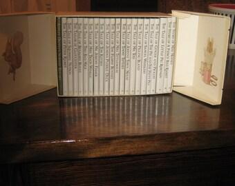 Vintage Children's Book Collection