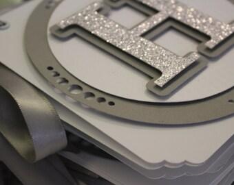Custom Banner: Silver Theme