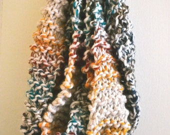 Bright Inifinity Scarf