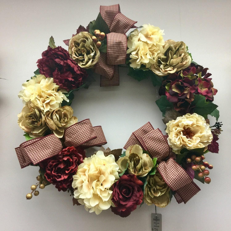 Home Decor Wreaths