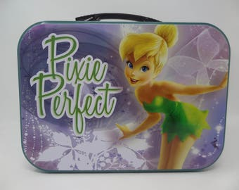 Tinkerbell Lunchbox