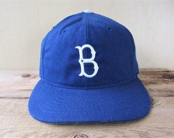 Brooklyn Dodgers Etsy