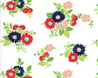 The Good Life #55151-19 PREORDER Yard,  Bonnie and Camille, Moda Fabrics, August Delivery