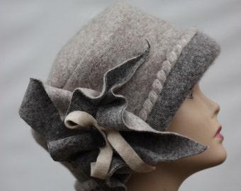 Womens Winter hats fashion hat plus size clothing Womens plus sizes clothing 3x  Plus sizes Felt hats for womens  fashion womens gift