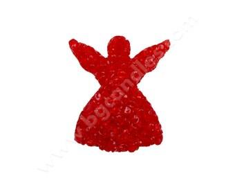 LOVE SPELL Angel Aroma Beads Air Freshener, Red freshener, Car air-freshener, Angel freshener, Angel Love Spell freshener, MagicalCandlesFl