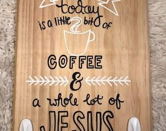 Coffee/Tea Mug Holder