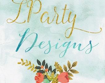 Z Party Designs