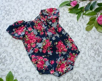 Playsuit - Size 0000 - 3