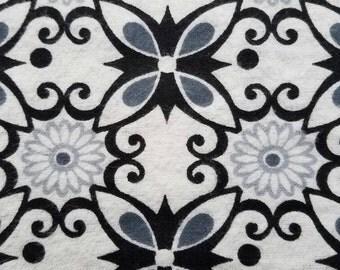 Set of 6 Unpaper Towels, Napkins, Wipes