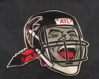 ATLiens ATL Sports Grey T-shirt