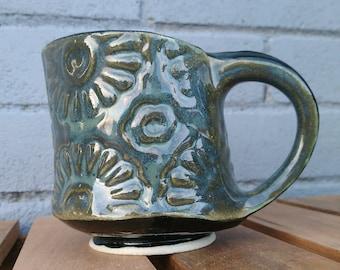 Swamp Flower Mug