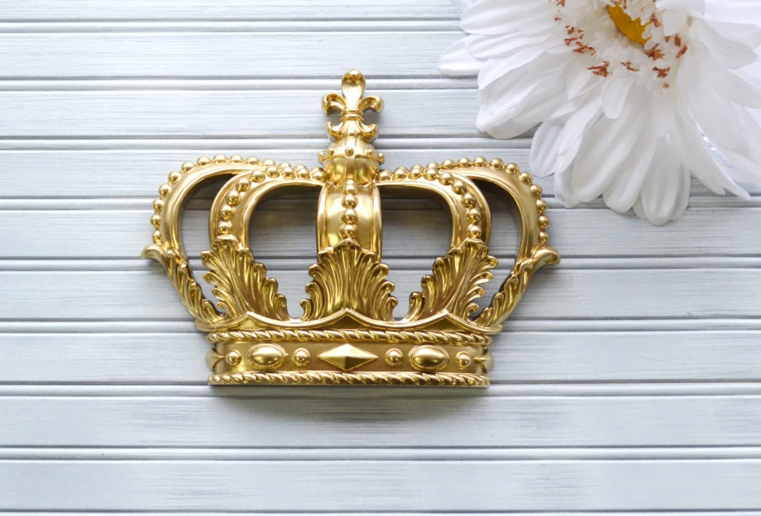 Princess crown gold crown nursery crown canopy crown decor zoom amipublicfo Gallery