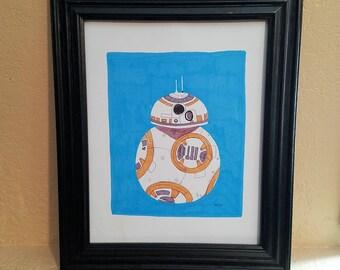 Star Wars BB8 Astromech