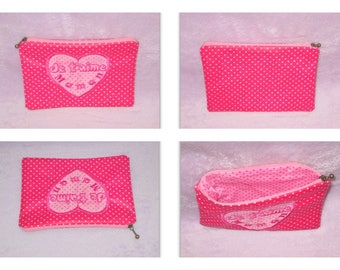 mothers day gift bag pouch