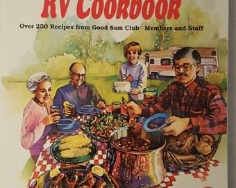 The Good Sam RV Cookbook 1987