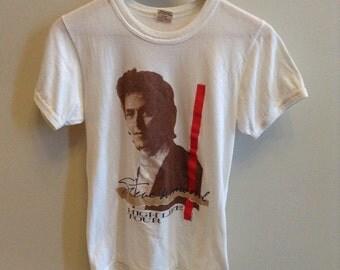 Vintage Steve Winwood - High Life Tour 1986 shirt - MEDIUM