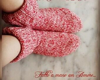 Xmas socks, Christmas socks