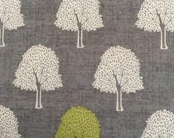 Heartwood Trees by The Henley Studio for Makower Fabrics