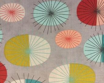 Ninja Cookies by Jenn Ski for Moda Fabrics Ovals